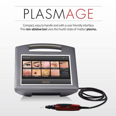 Plasmage